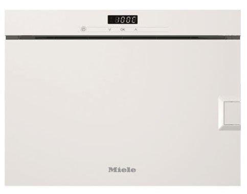 現貨 德國代購 Miele DG6010 獨立式蒸爐(白),另有Miele家用家電電器維修安裝服務。