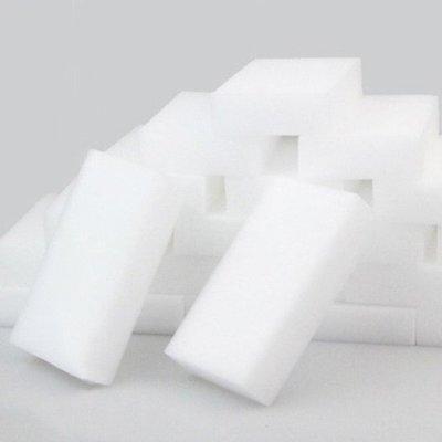 Color_me【K62】 納米清潔海綿(裸裝-薄) 科技海綿 海綿擦 海綿刷 清潔刷 神奇海棉 海綿 洗碗 廚房清潔
