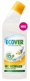 【ECOVER】廁所清潔劑(海洋/檸檬) 滿2000元免運費