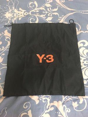 Y-3 防塵袋 收納袋 衣物袋 化妝包袋 鞋袋 36*39