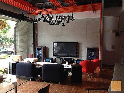 -謙記洋行- 美國錄音室御用JBL現貨4343A 號角監聽喇叭 經典鈷磁鐵版本 日本達人Kenrick作品