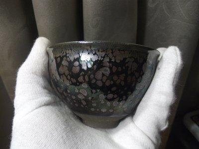 「杜哥藝品」 特色陶杯系列  個、主人杯 建窯釉杯 獨一無二  品相完整  本館全品項  免運費
