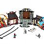 台中**宏富玩具**LEGO 樂高積木 Ninjago  70590 飛天忍者競技場【特價品】
