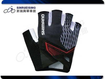 【阿伯的店】Shimano Asphalt 手套 M/L/XL -黑色#SU2214