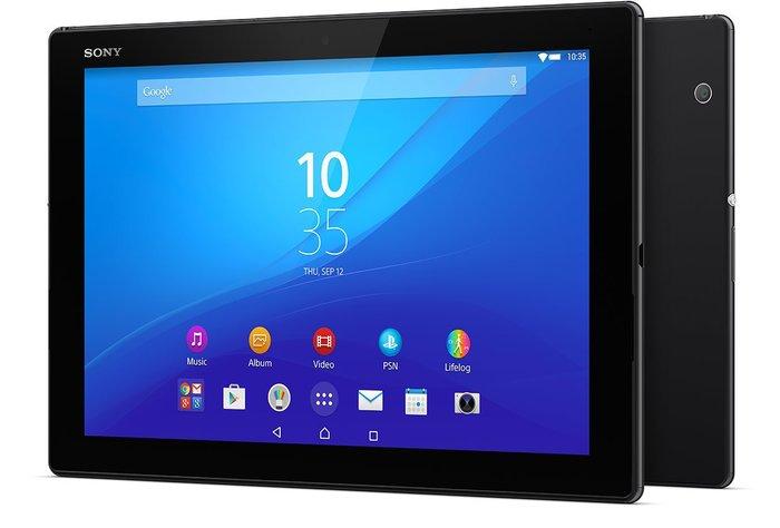 Sony Xperia Z4 Tablet wifi版 平板電腦  無盒裝