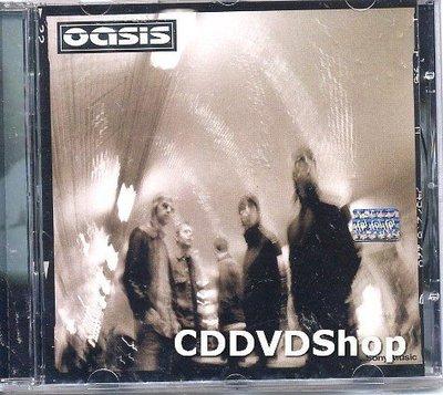 正版全新CD~綠洲合唱團 / 異類效應Oasis / Heathen Chemistry(進口盤)