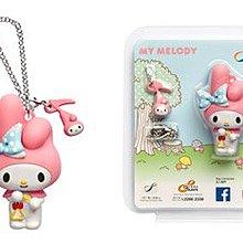 Sanrio Characters 3D八達通配飾 –My Melody成人版