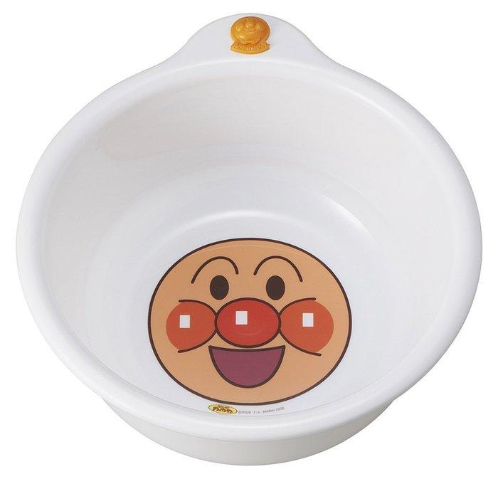 日本ANPANMAN麵包超人沐浴盆勺組合