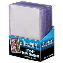(全新品)美國 Ultra PRO 一般卡夾一包(25個/包)