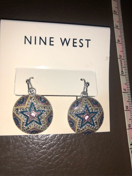 Nine West 耳環