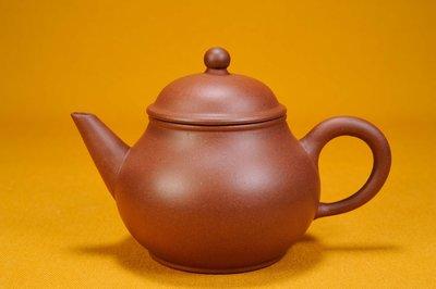 【樂壺坊】1960年代 荊溪惠孟臣 大溪款 正宜興一廠早期紅紫砂十杯 芭樂 線瓢 水平壺