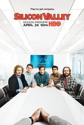 【藍光電影】矽谷 第三季 2碟 Silicon Valley Season 3 (2016) 129-034 129-035