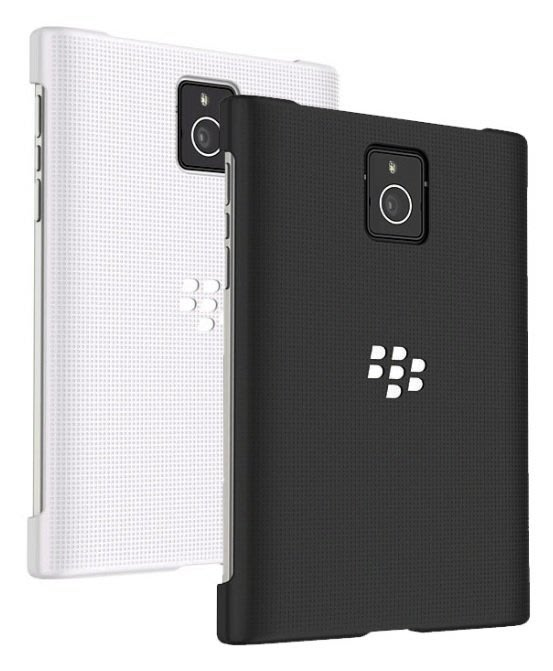 ㊣USA Gossip㊣ BlackBerry Passport Hard Shell Case 原廠硬殼 保護殼