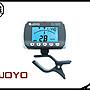 JOYO  JMT- 9006B 二合一多功能調音器/ 節拍器...
