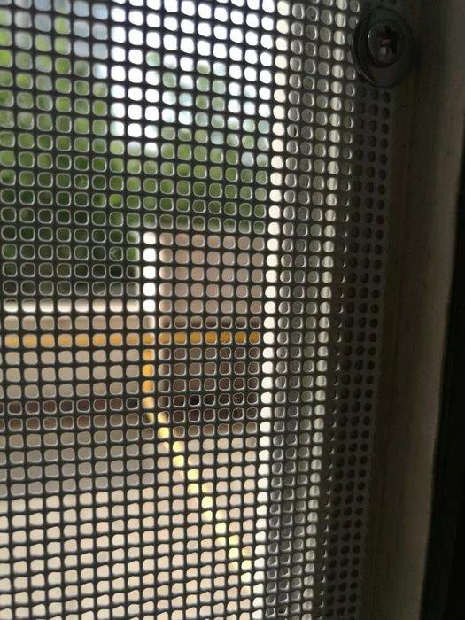 聚吉小屋 #下標聯繫客服改價 防盜網金剛網紗窗防鼠網陽臺隱形防護網不銹鋼紗窗網隱形紗窗定做