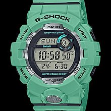 特別版 Casio G-shock 日本七福神 福綠壽 GBD-800SLG-3D GBD800 Bluetooth 藍芽