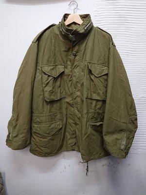 越戰公發初代M-65夾克 1969年製(L號R標準長度)~含運M-65/M65/m-65/m65