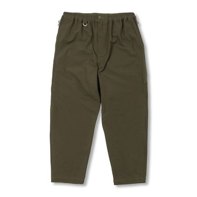 SOPHNET. AW20 4WAY STRETCH WIDE CROPPED VENTILATION PANTS 兩色
