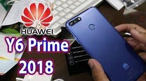 熱賣點  華為 Y7 prime 2018   Huawei 藍 金