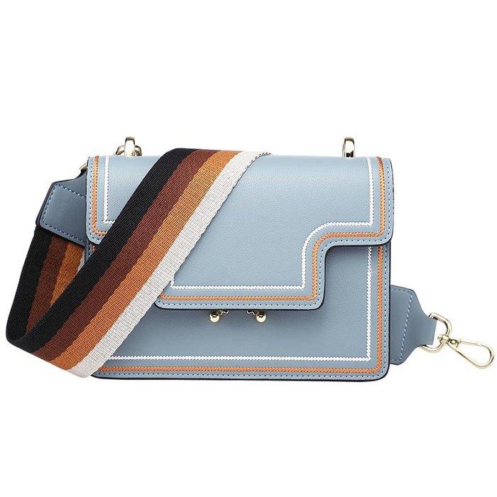 側背包 女包 手提包 斜背包 真皮包包 小香包 CM 18040 【 FQ包包】