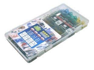 315百貨~ 收納好幫手~TL502 TL-502(特大)B通通集合長型盒/手工藝系列 文具盒 迴紋針燕尾夾圖釘收納