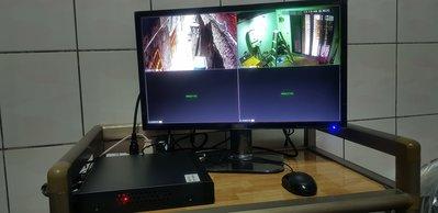 新北 監視器 安裝 維修 到府評估 鉞高資訊 士林 北投 大安 松山 信義 內湖 公館 景美 門禁 網路 弱電工程