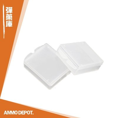 【AMMO彈藥庫】 Gopro Action Insta360 配件 運動相機 電池盒 收納盒 兩入 DF-X02-2