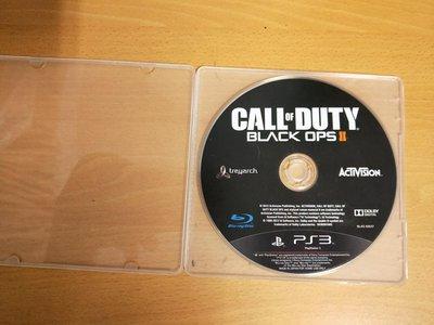 PS3 決勝時刻 黑色行動2 Call of Duty Black ops ll萊爾富半價