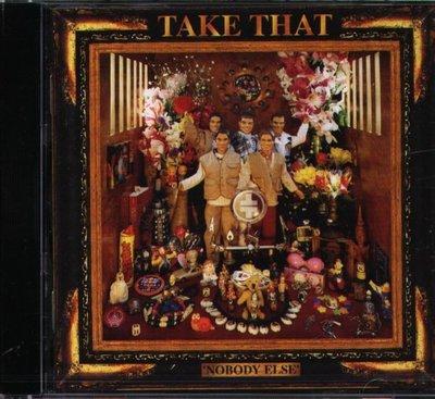 八八 - Take That - Nobody Else