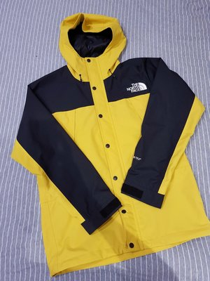 The North Face MOUNTAIN LIGHT JACKET (NP11834)