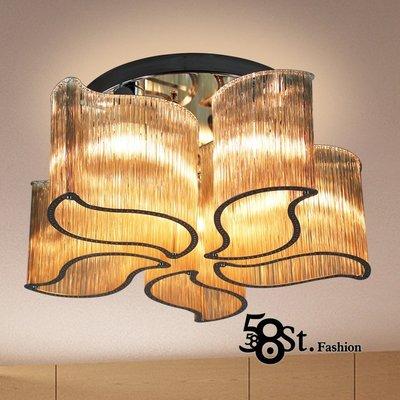 【58街】設計師款式「 Glass c...