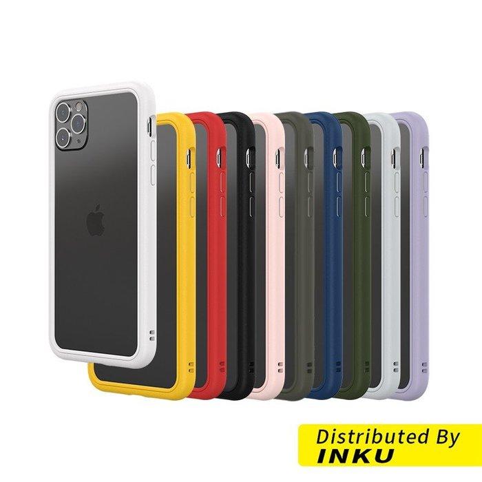 限時下殺~現貨犀牛盾 CrashGuard NX iPhone XS Max XR 11 機殼框 沒有背蓋-SWK2D1