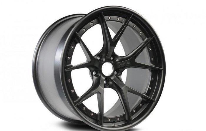 【樂駒】HRE S1 Series 19吋 單片 三片式 鍛造 輪圈 輕量化 輪框 客製化