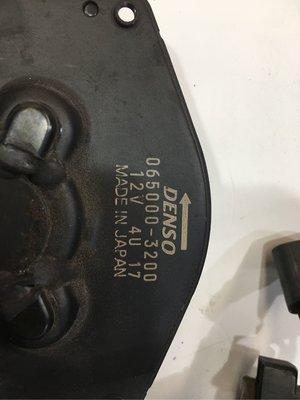 HONDA 本田 喜美 CIVIC FD1 FD2 1.8 2.0  日本🇯🇵DENSO 冷氣風扇馬達 中古品