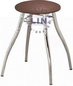 【品特優家具倉儲】067-1餐椅 香菇椅 洽談椅
