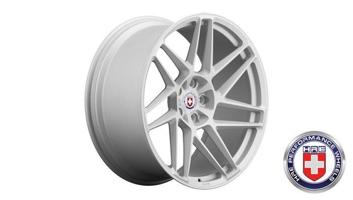 【樂駒】HRE Series RS3M RS300M 一片式 單片式 鍛造 鋁圈 輪框 19吋 20吋 21吋 22吋