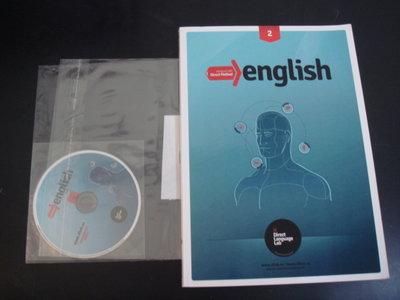 Direct Method English(附CD)