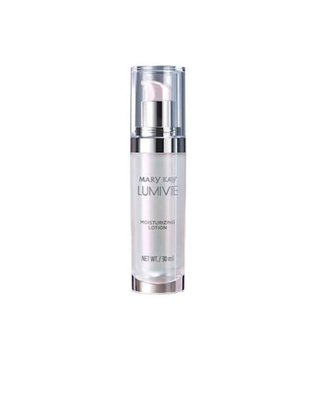 Mary kay -  亮采滋潤乳 LumiVie Moisturizing Lotion