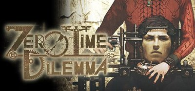 【WC電玩】PC 極限脫出:零時困境 Zero Escape: Zero Time Dilemma STEAM