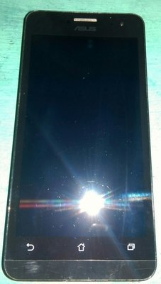 $${故障機}ASUS Zenfone 5 LTE (A500KL) $$