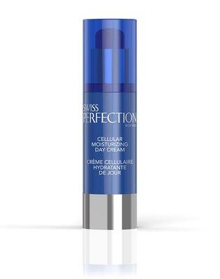 【化妝檯】SWISS PERFECTION  保濕乳霜 30ml  鉑金瑞士 台灣專櫃 效期最新 新品上市