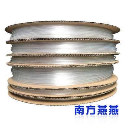 可樂屋 透明熱縮管Φ1.5mm環保 ROHS熱收縮管絕緣熱塑管電子DIY熱縮套管/ 下單聯繫即時通報價 嘉義市