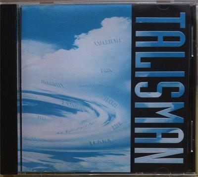Talisman - Life 二手日版 /Jeff Scott Soto