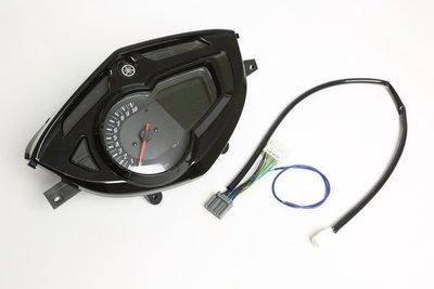 [極致工坊] 新勁戰 二代勁戰 改 三代勁戰 液晶 儀表 1MS 專用接頭 直上轉接線組
