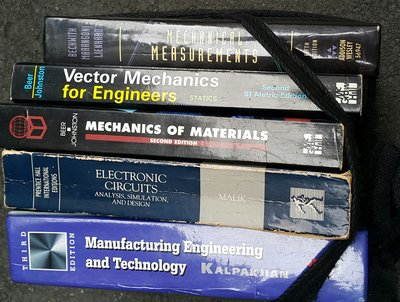 Manufacturing ENGINEERING Technology  /2手