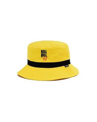 【Your Store】美牌 HUF x Kill Bill 2020冬季聯名款 追殺比爾 雙面反戴 漁夫帽