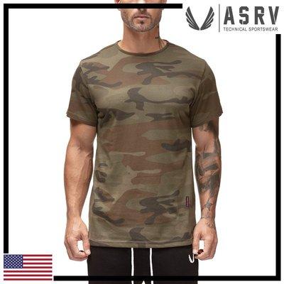 瘋狂金剛▸ 深迷彩 ASRV CC41 Essential Tee 抗菌舒適經典短袖T恤 運動 健身