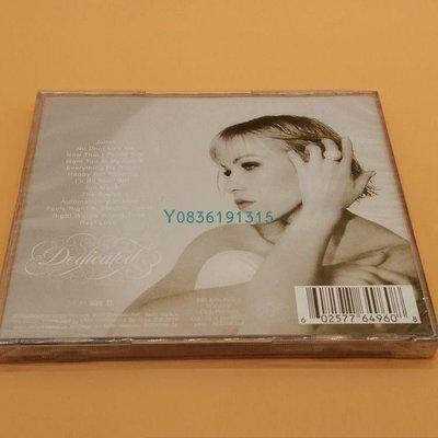 爆款CD.唱片~卡莉·蕾 Carly Rae Jepsen Dedicated 專輯 CD