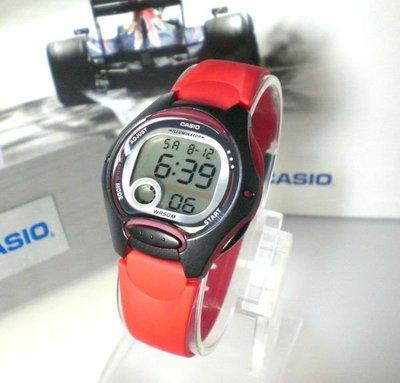 CASIO 地球儀鐘錶 十年電池 輕巧 超人氣 粉彩果凍 台灣代理公司貨 學生兒童錶 【↘580】LW-200-4A 彰化縣