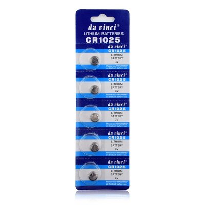 CR1025 電池 特價 CR-1025 鈕扣電池 水銀電池, 可用在110s 或 250F 焊接變色小鏡片
